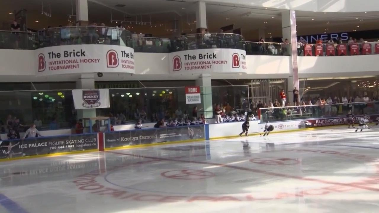 Talent level higher than ever in another successful Brick Hockey Tournament