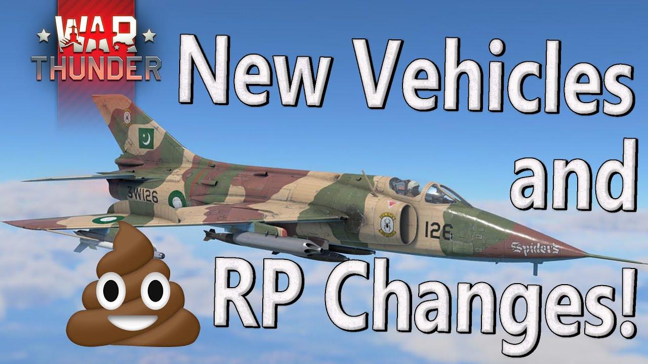 The Stupidest Decision Gaijin Could Make! | War Thunder Dev Blog News and RP Nerf