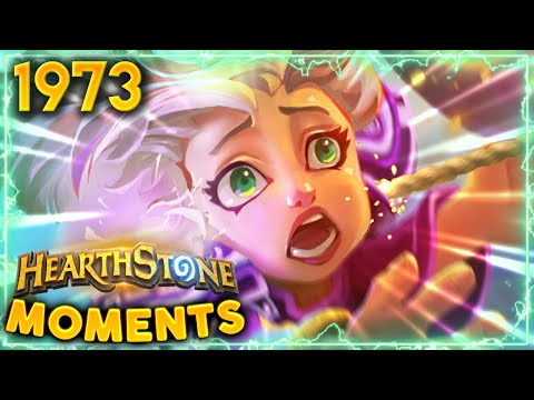 TIME WAITS For No One!   Hearthstone Daily Moments Ep.1973