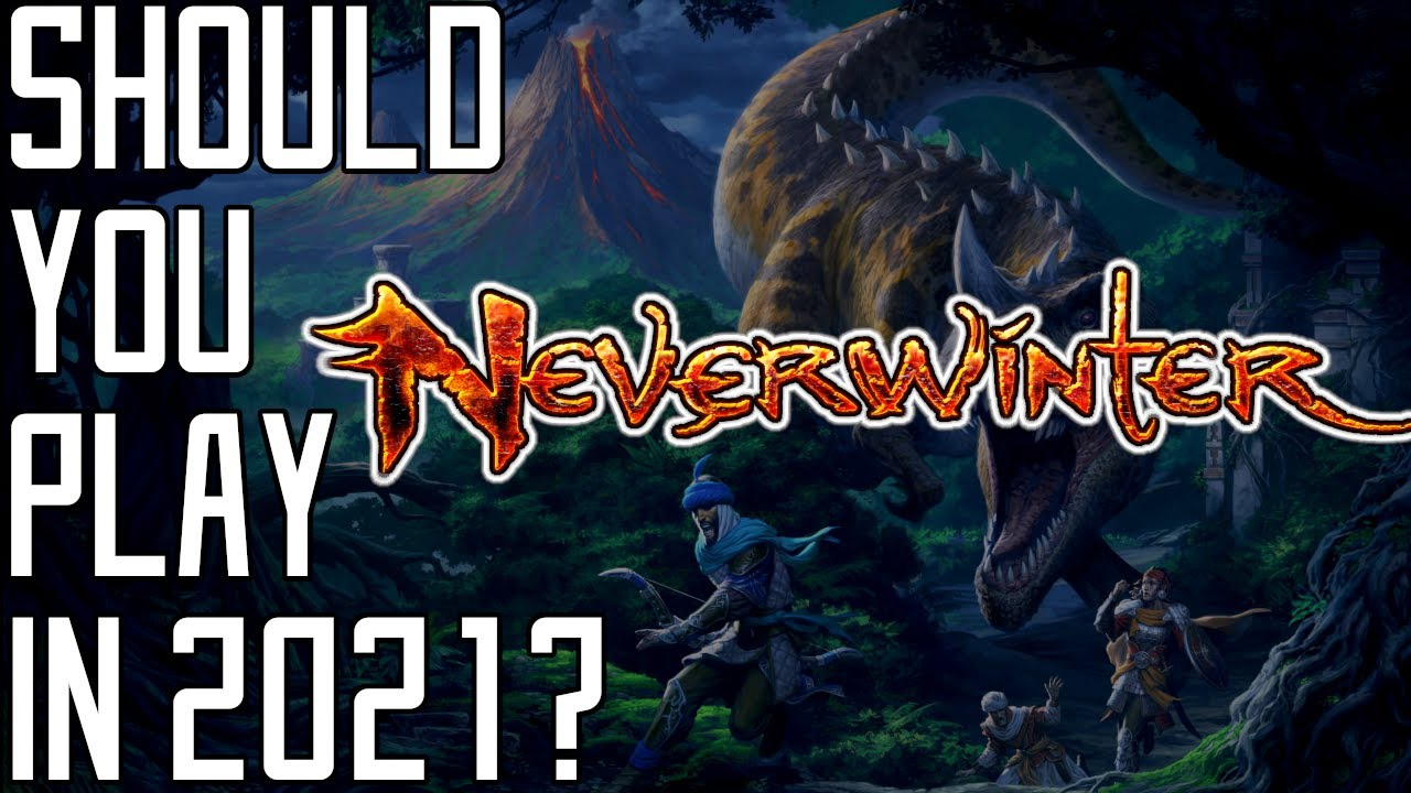 Should you play Neverwinter in 2021?