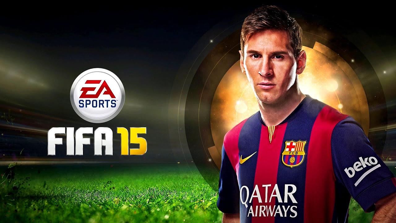 FIFA 15 - PC Gameplay