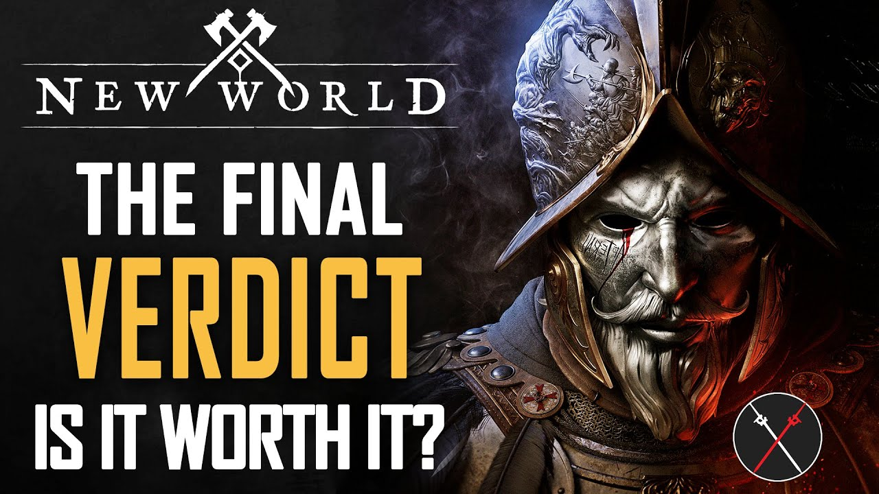 New World Review: Final Gameplay Impressions