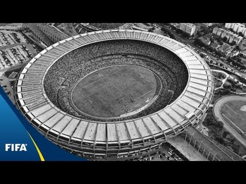 'A national tragedy' for football's biggest crowd | Maracanazo