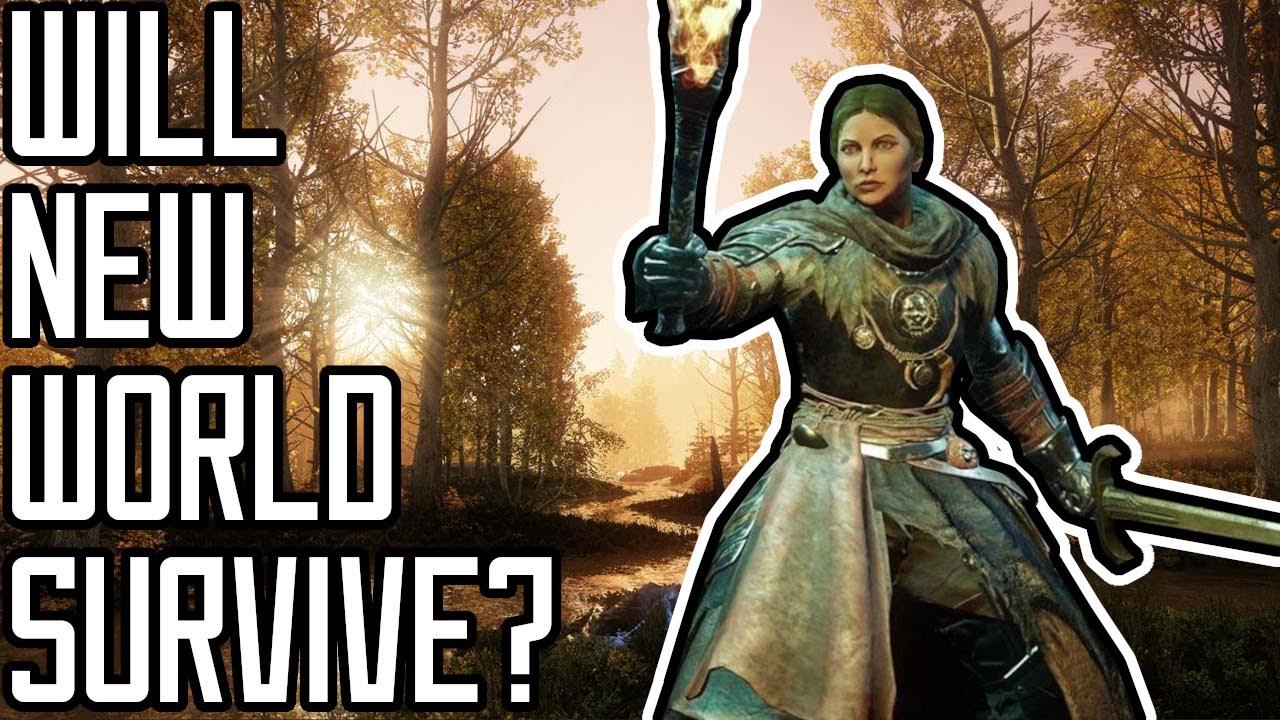 Will New World Last?